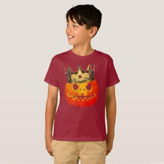 Camiseta Rei da abóbora