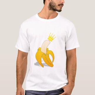 Camiseta rei da banana