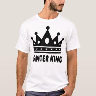 Camiseta Rei da converseta