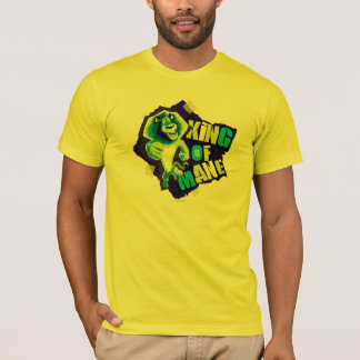 Camiseta Rei da juba