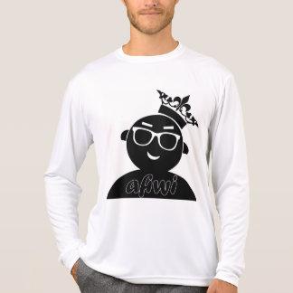 Camiseta Rei de AFIWI