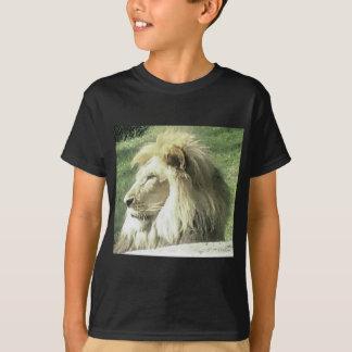 Camiseta Rei de animais