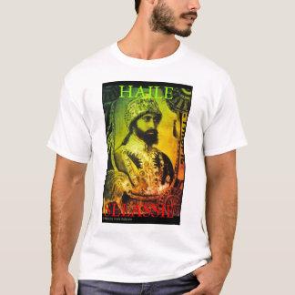 Camiseta rei DE ETIÓPIA