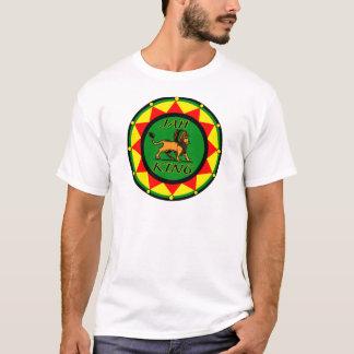 Camiseta Rei de Jah