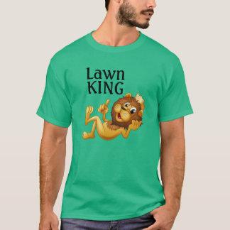 Camiseta Rei do gramado - SRF