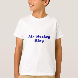 Camiseta Rei do hóquei do ar