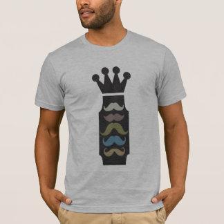 Camiseta Rei do Moustache