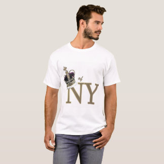Camiseta Rei do T de New York