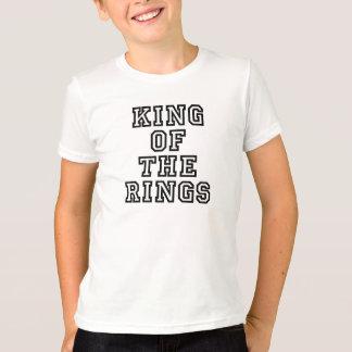 Camiseta Rei dos anéis