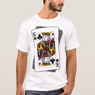 Camiseta Rei dos clubes