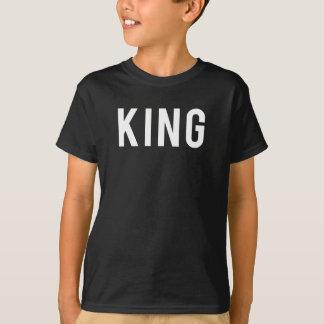 Camiseta Rei Imprimir
