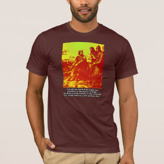 Camiseta Rei Knut T