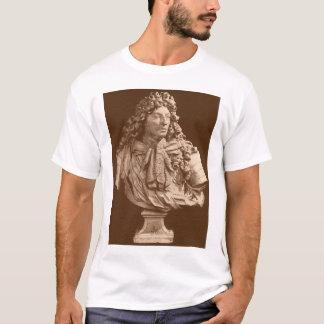Camiseta Rei Louis XIV