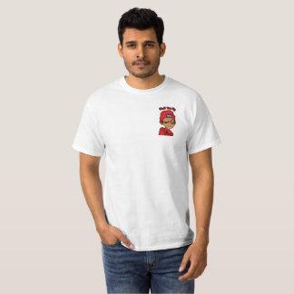 Camiseta Rei MarKy Logotipo T-shirt