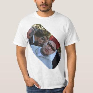 Camiseta rei mohammed VI