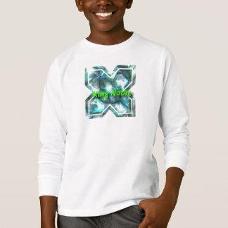 Camiseta Rei Nobre Longsleeve