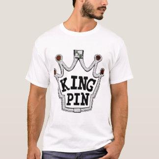 Camiseta Rei Pin do Crackle