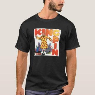 Camiseta Rei Pin Zippy