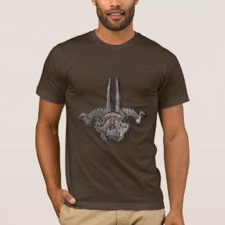 Camiseta Rei Prover de pessoal Ícone do diabrete