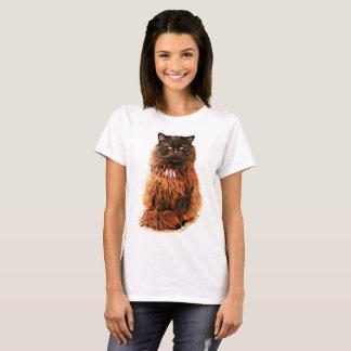 Camiseta Rei Sopro