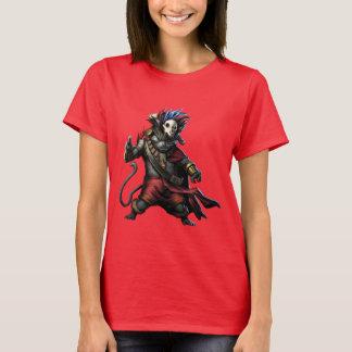 Camiseta Rei Sourpuss