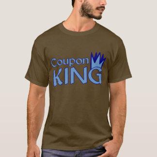Camiseta Rei T-shirt do vale
