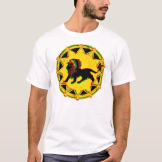 Camiseta Rei Vintage de Jah