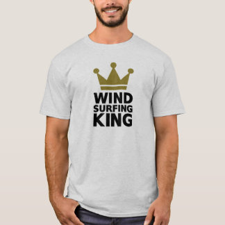 Camiseta Rei Windsurfing