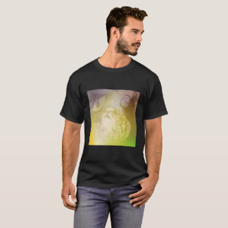 Camiseta reino animal