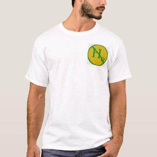Camiseta Rejeite o zero