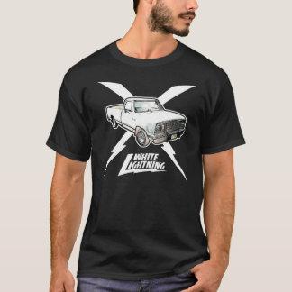 Camiseta Relâmpago branco