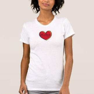 Camiseta Relaxar-Eu am um terapeuta licenciado da massagem!
