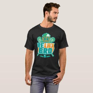 Camiseta Relaxe Bro - Lacrosse