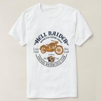 Camiseta Rell Rider