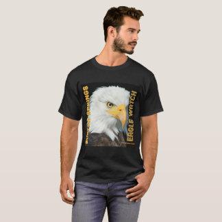 Camiseta Relógio t-shirt de Eureka Springs de Eagle, AR