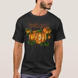 Camiseta REMENDO da ABÓBORA por SHARON SHARPE