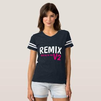 Camiseta Remix V2