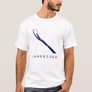 Camiseta Remo de Cambridge