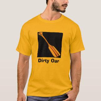 Camiseta Remo sujo