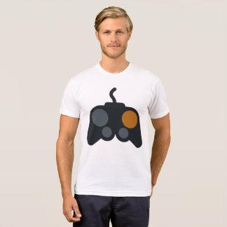 Camiseta Remote control shirt to play beautiful videogame