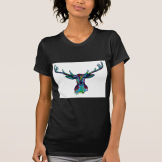 Camiseta Rena