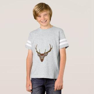 Camiseta Rena do Feliz Natal
