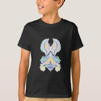 Camiseta Renascido - luz, bohemian, espiritualidade