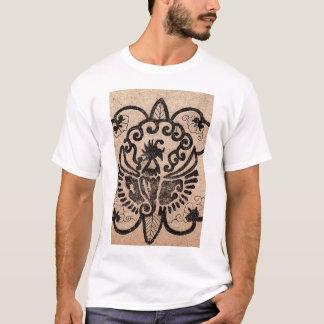 Camiseta Renascimento do Phoenix