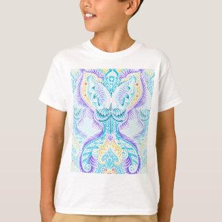 Camiseta Renascimento, idade nova, meditação, boho, hippie