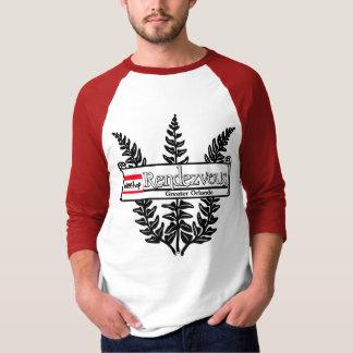Camiseta RendezvousFL