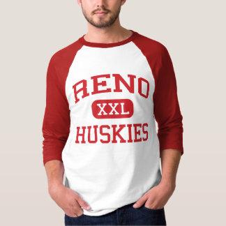 Camiseta Reno - roucos - segundo grau de Reno - Reno Nevada