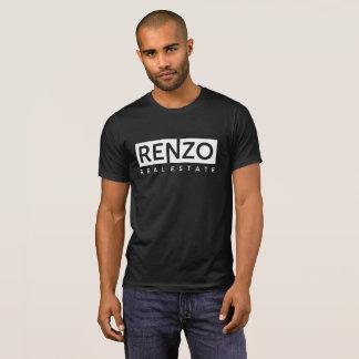 Camiseta Renzo tudo T