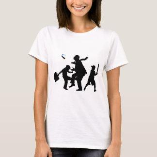 Camiseta Repercussão incorporada