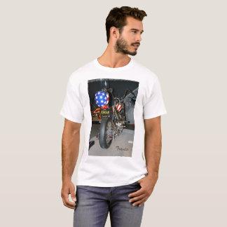 Camiseta Réplica fácil do cavaleiro